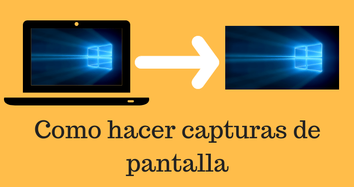6 Formas de Hacer una Captura de Pantalla en Windows 10