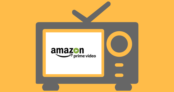 Disfruta de la Televisión a la Carta de Amazon Prime Video